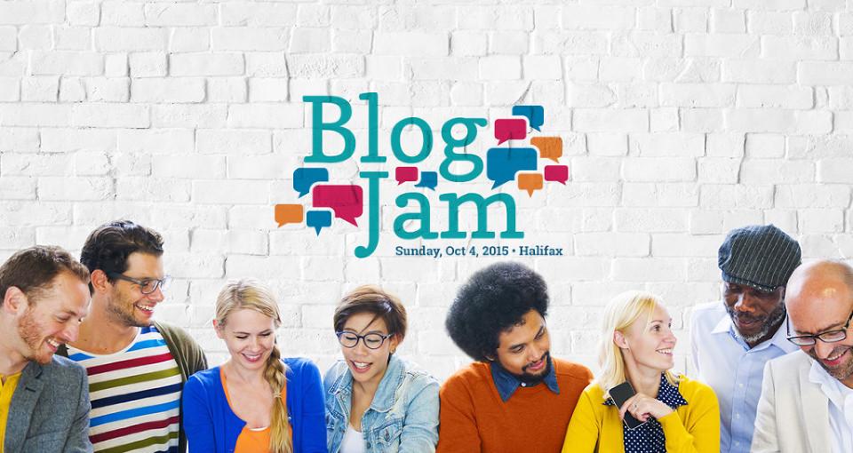 BlogJam2015