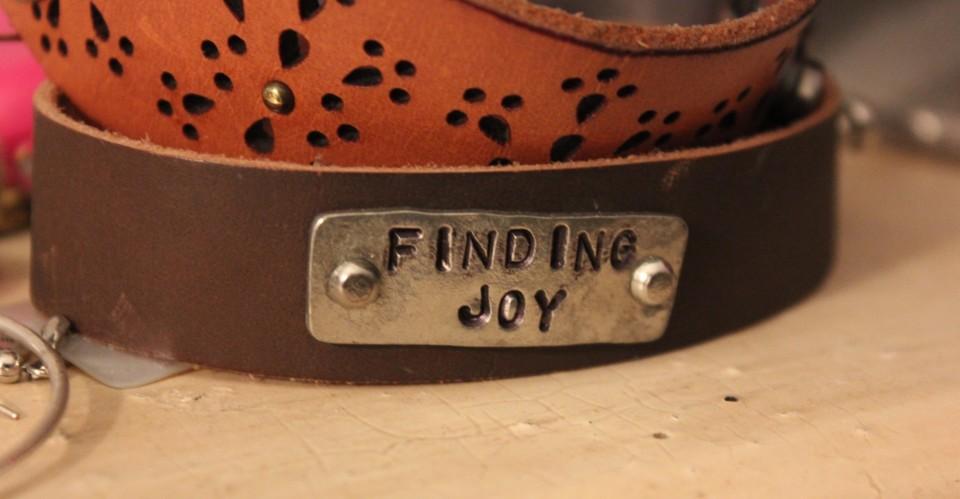 Finding Joy 2016