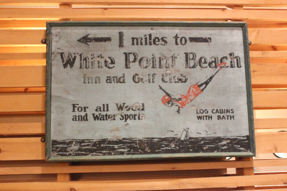 White Point - DIY by the Sea