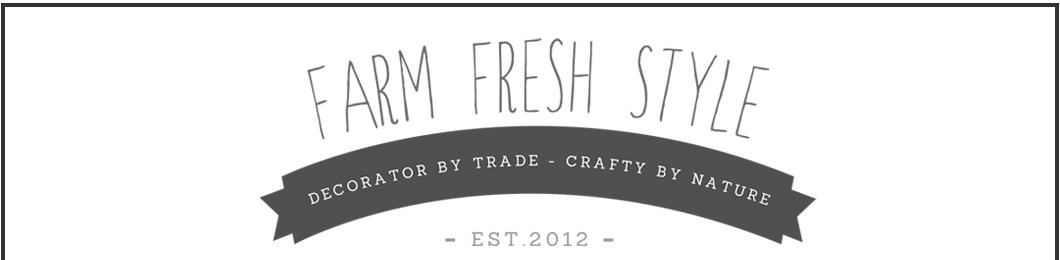 Farm Fresh Style logo